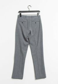 Reiss - Trousers - grey - 1