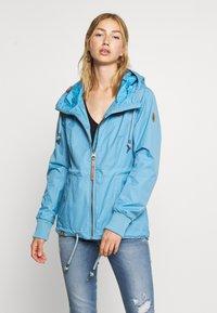 Ragwear - DANKA - Short coat - blue - 0