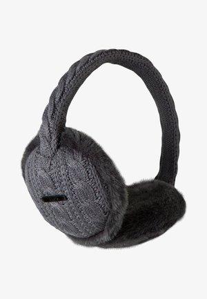 MONIQUE - Ear warmers - gray