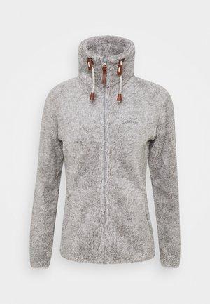 COLONY - Fleecejakker - light grey