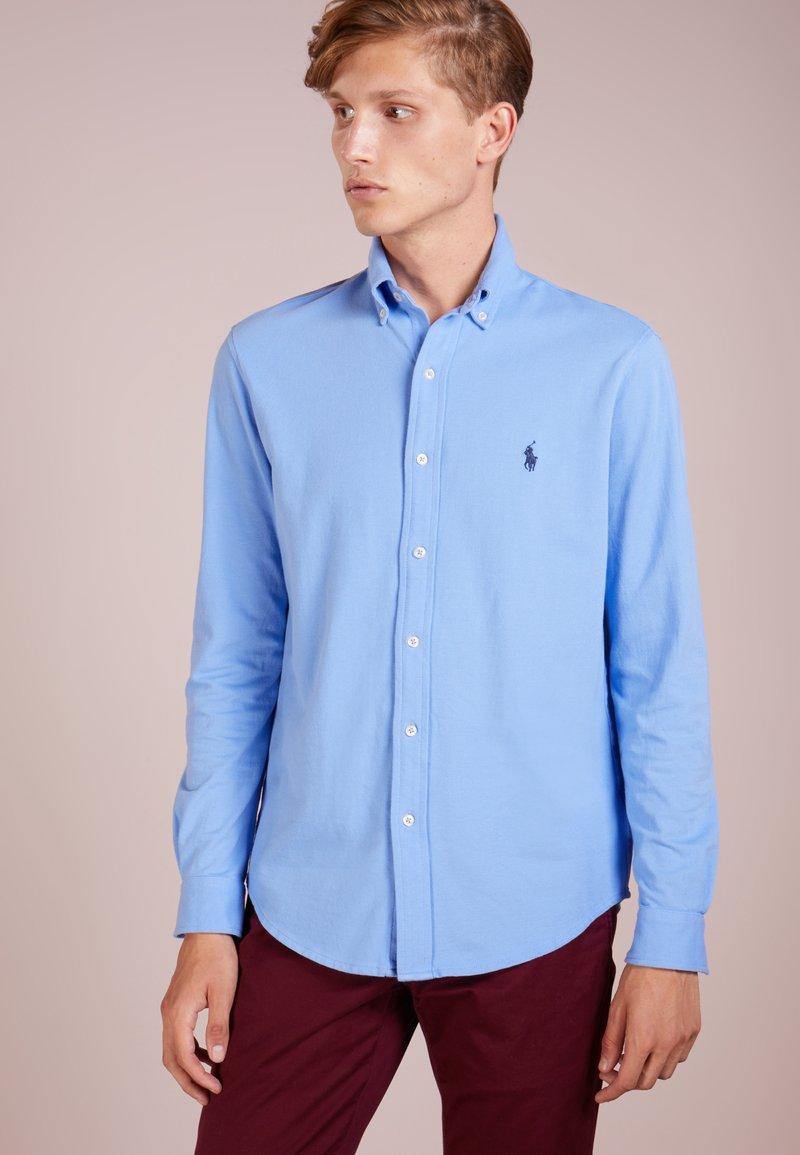 Polo Ralph Lauren - LONG SLEEVE - Koszula - cabana blue