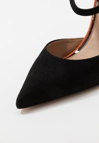By Malene Birger - MAY  - Heeled mules - black - 2