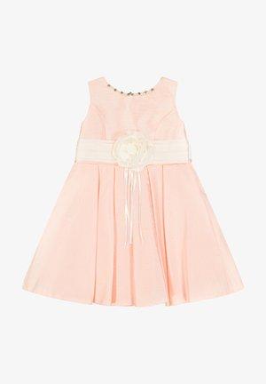 EDLES MIT SCHLEIFE - Cocktail dress / Party dress - rosa