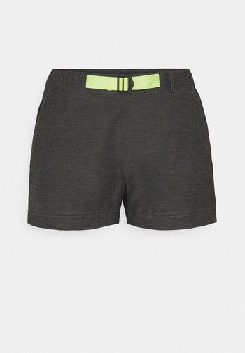 MODICA - Pantaloncini sportivi - anthracite