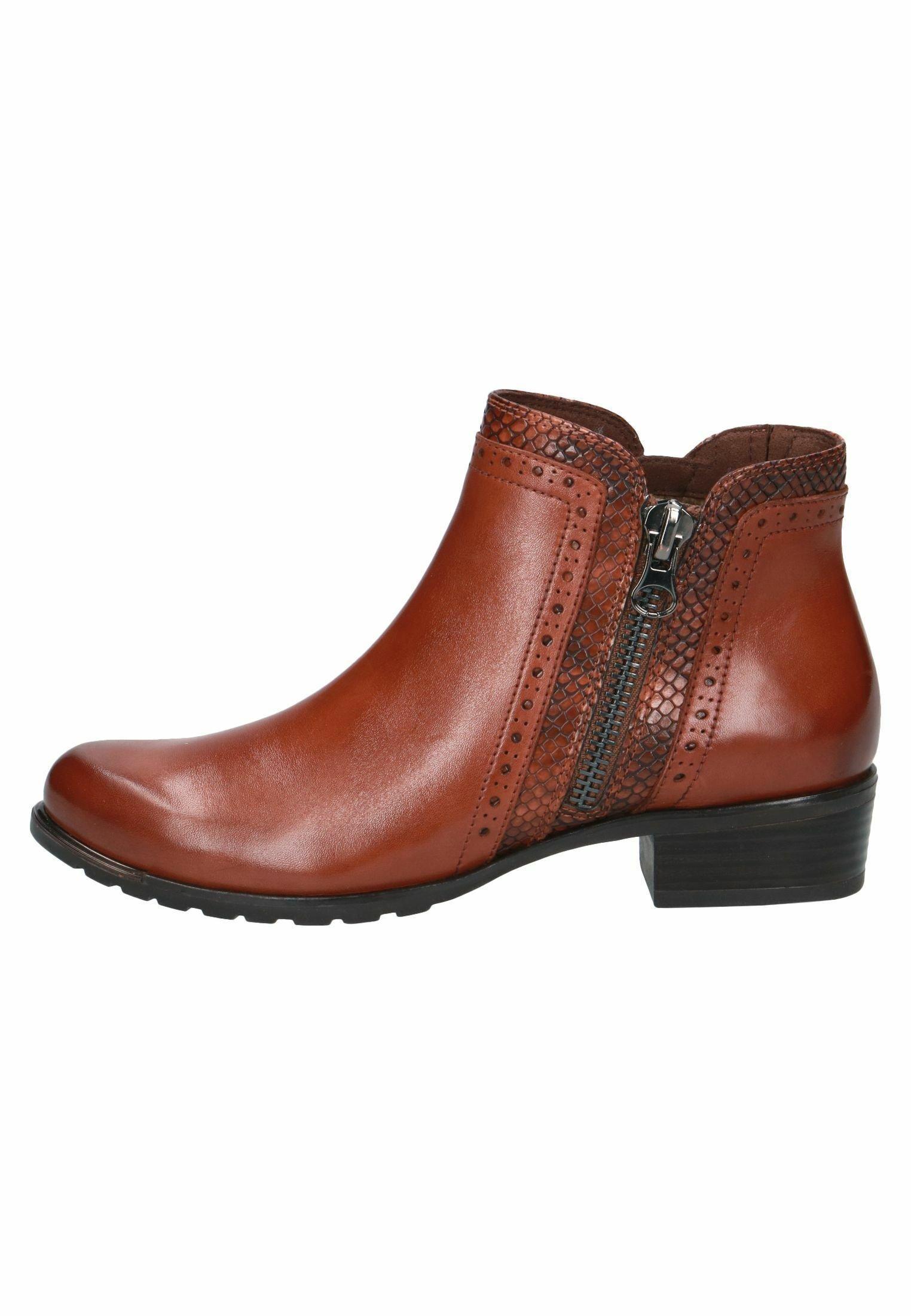 Femme STIEFELETTE - Boots à talons