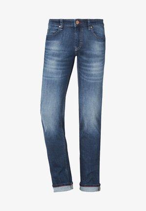 DEAN - Slim fit jeans - blue