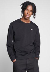 Fila - EFIM - Sweatshirt - black - 0