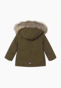 Staccato - KID - Winterjas - khaki - 1