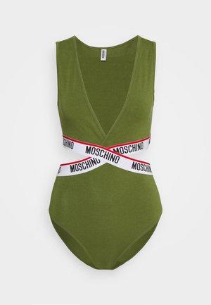 Body - military green