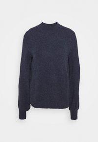 BALLOON  - Jumper - navy blazer