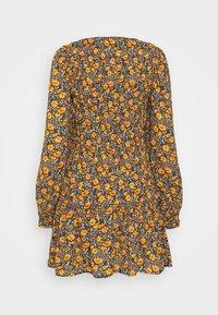 JDY - JDYDREW LIFE SHORT DRESS - Sukienka letnia - black - 1