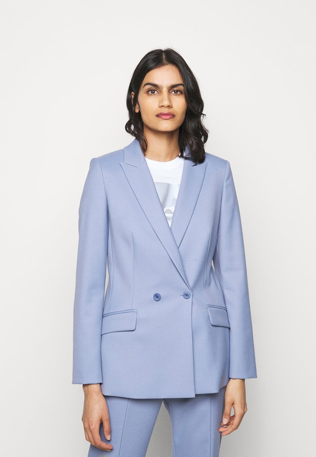ANOMIS - Blazer - bright blue