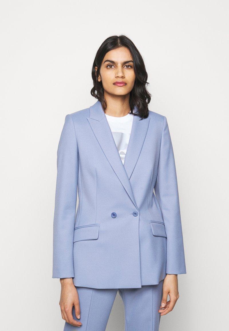 HUGO - ANOMIS - Blazer - bright blue