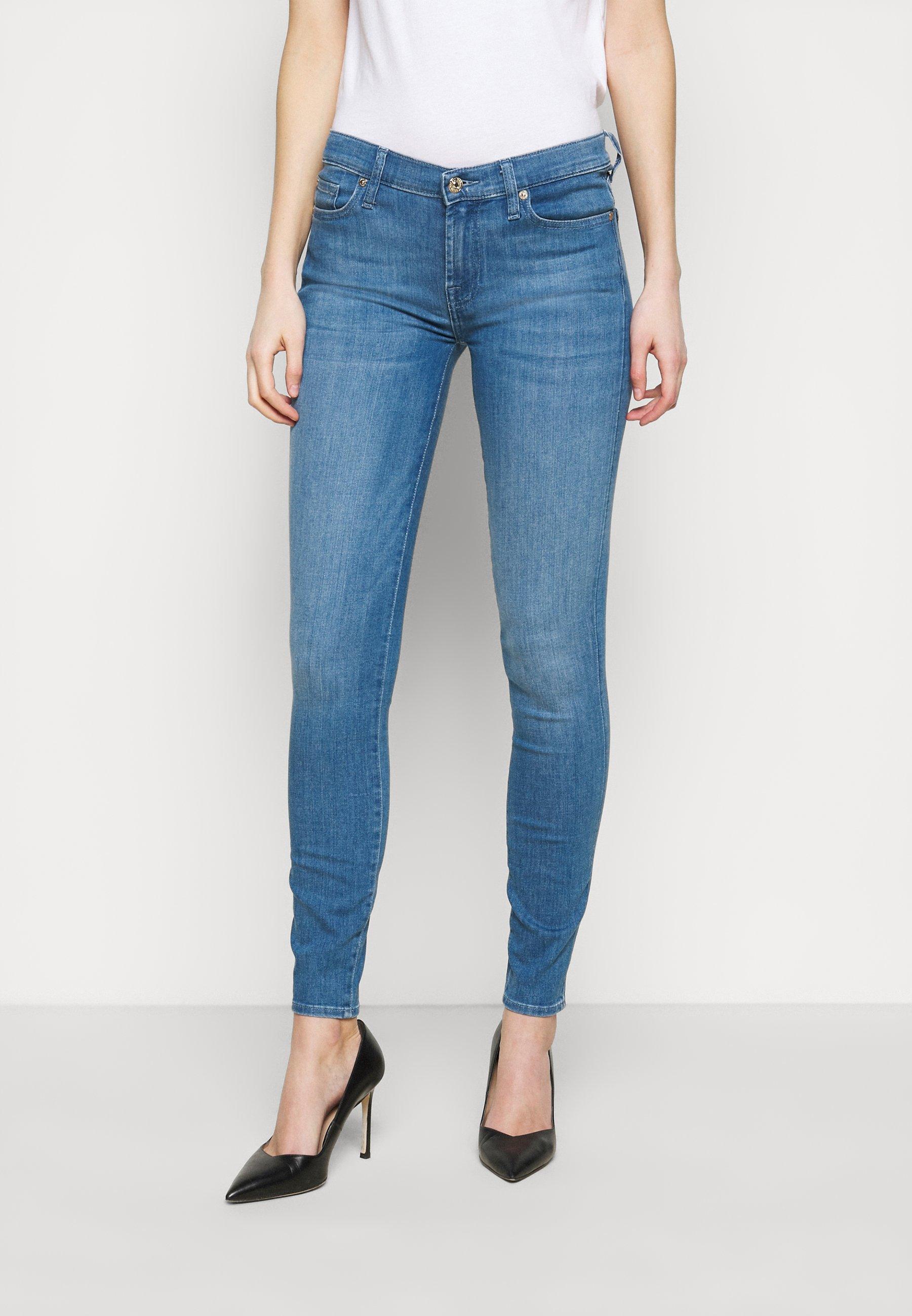 Women BAIR BLUEBAY - Jeans Skinny Fit