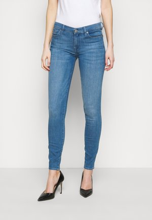 BAIR BLUEBAY - Jeans Skinny Fit - light blue