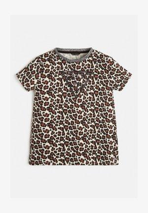 Camiseta estampada - animalier
