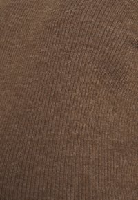 Pieces Maternity - PCMHERMIONE - Jumper - taupe - 2