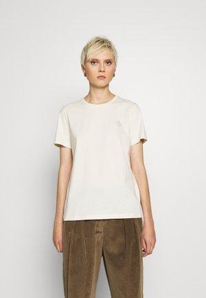 DESMOS - T-shirts - cream