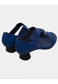 Camper - ALRIGHT  - Tacones - blue - 3