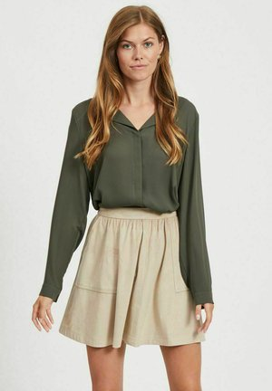 VILUCY - Blouse - forest night