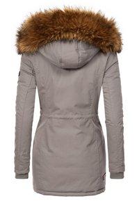 Navahoo - SCHNEEENGEL PRC - Winter coat - grey - 1