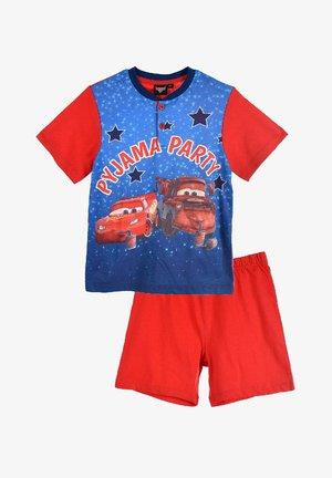 PYJAMA PARTY - Pyjama set - rot