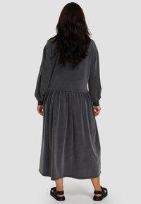 Cotton Candy - Maxi dress - schwarz - 2