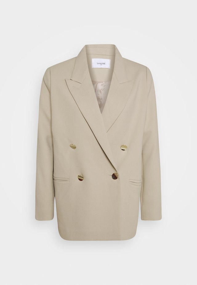 ARIZONA - Blazer - beige