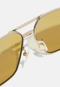 Dunhill - Sunglasses - gold-coloured/yellow - 3