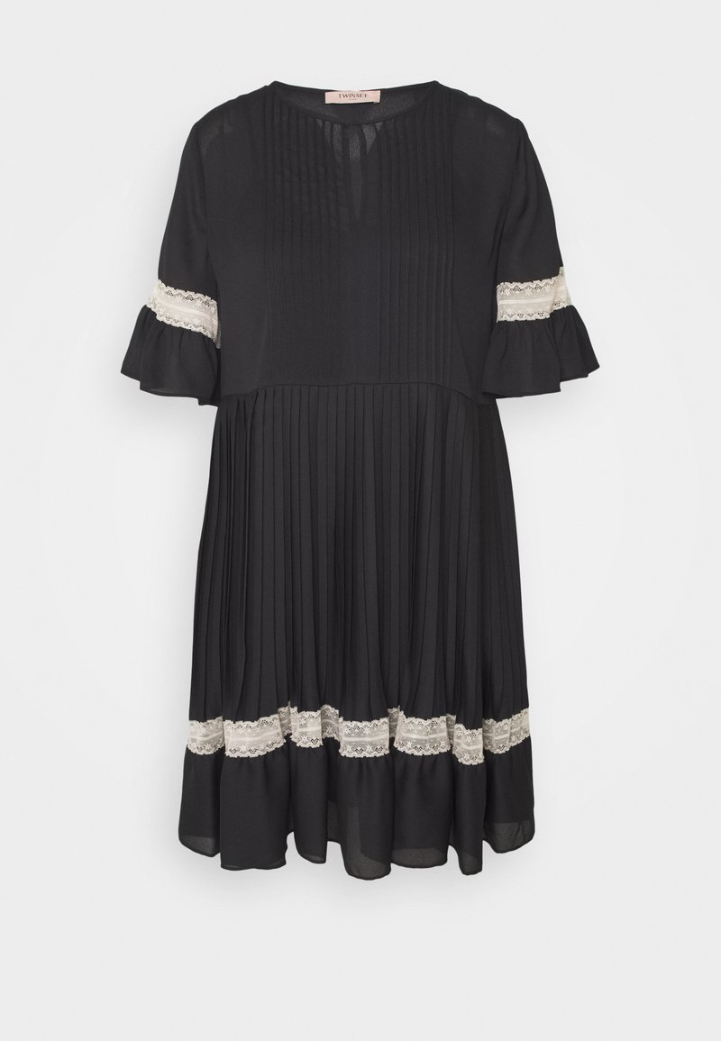 TWINSET - Day dress - nero
