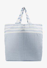 Codello - Tote bag - light blue - 1