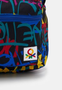 Benetton - KNAPSACK - Rugzak - multicoloured - 3