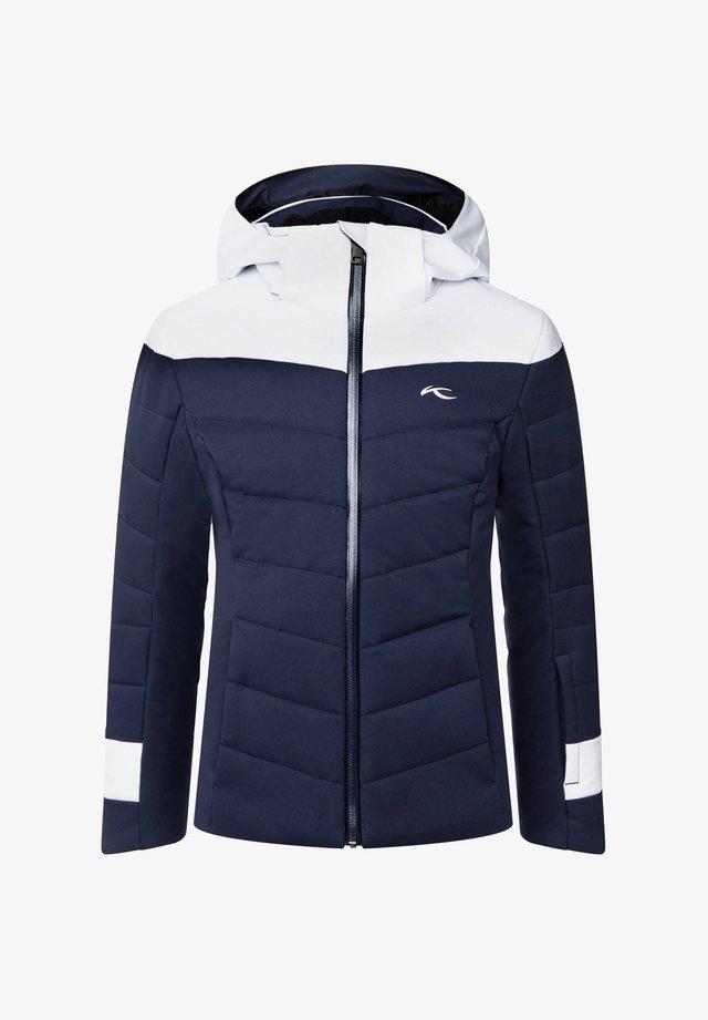 MADLAIN - Ski jacket - marine