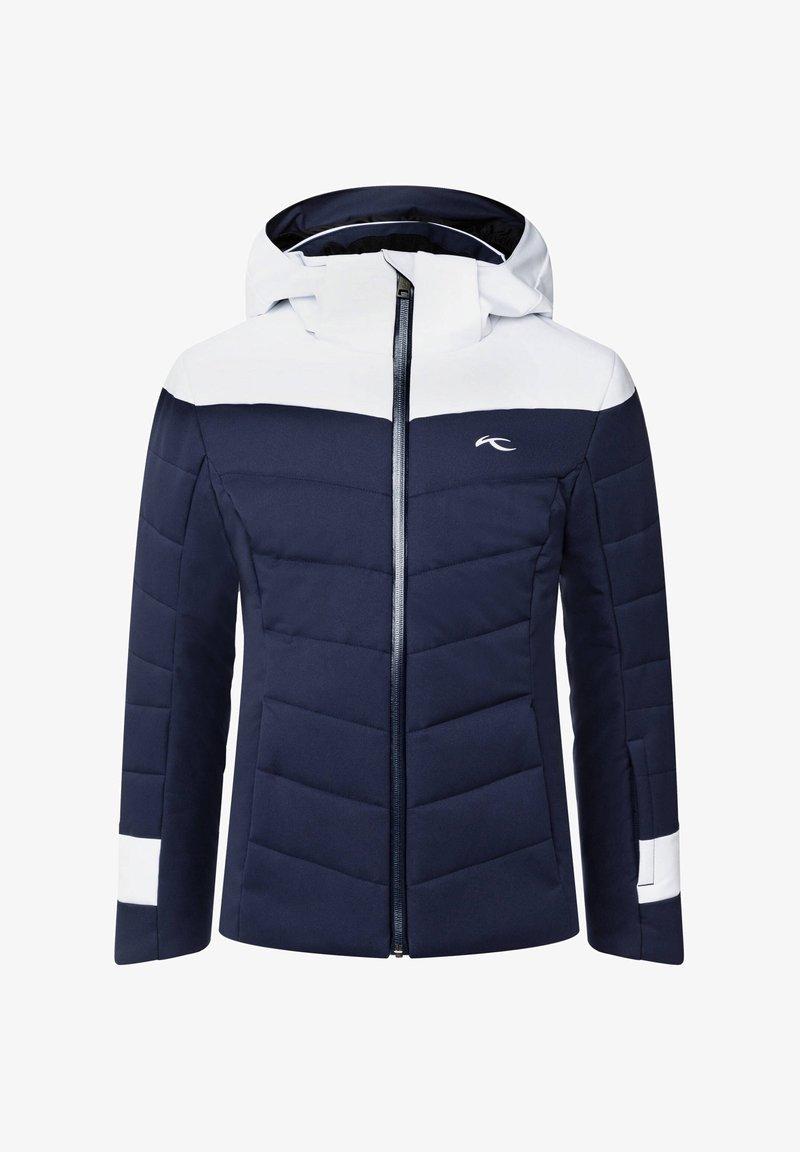 Kjus - MADLAIN - Ski jacket - marine