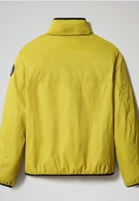 Napapijri - ARINO - Allvädersjacka - yellow moss - 8
