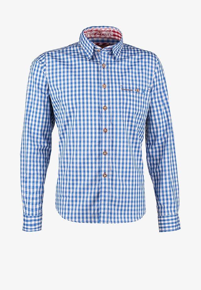 RUFUS - Shirt - azur