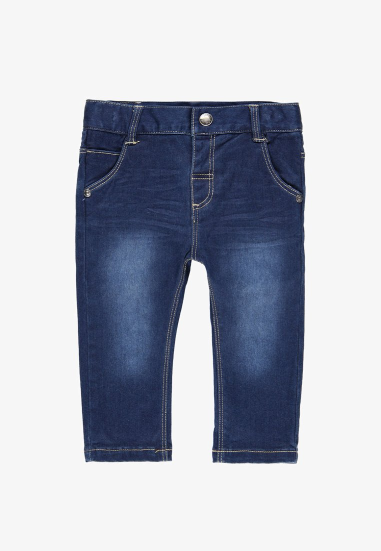 Boboli - Straight leg -farkut - blue