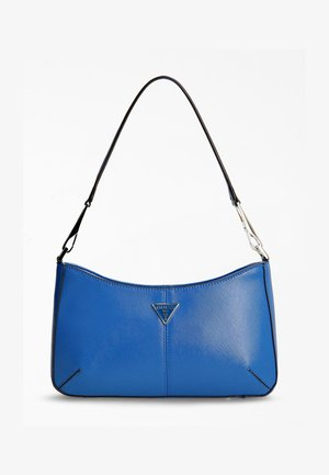 LAYLA - Handtasche - blau