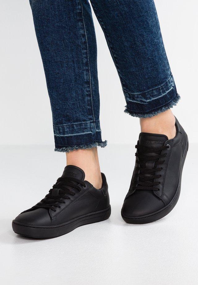LEVIN WOMEN - Sneakers laag - black