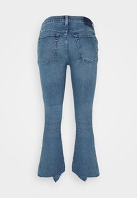Ética - MICKI - Flared Jeans - owens lake - 1