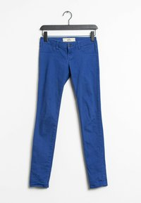 Hollister Co. - Trousers - blue - 0