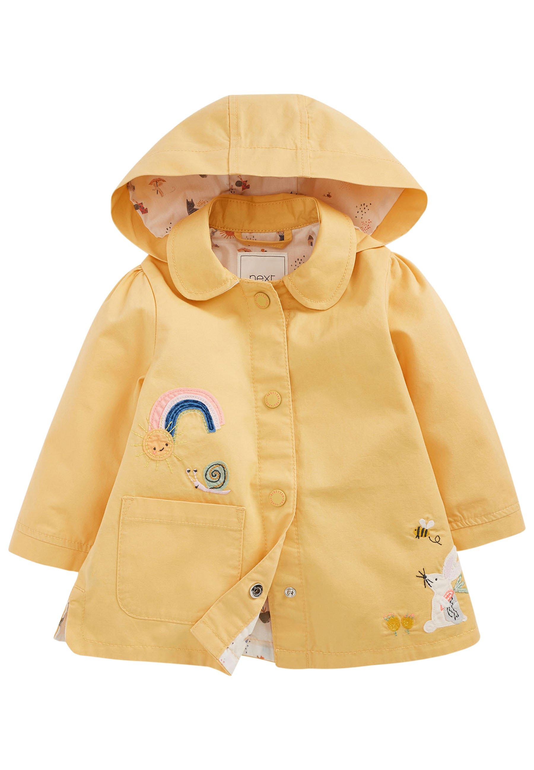 Kinder Leichte Jacke