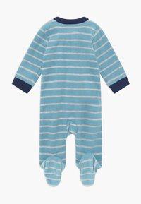 Carter's - TIGER BABY - Pyžamo - blue - 1