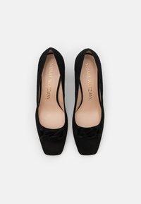 Stuart Weitzman - MADISON - Classic heels - black - 4