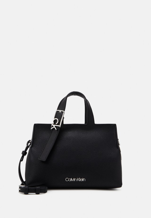 TOTE - Sac à main - black