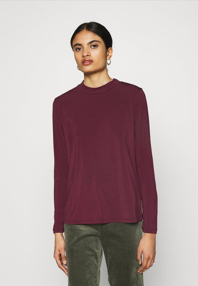 VIEBONI - T-shirt à manches longues - winetasting