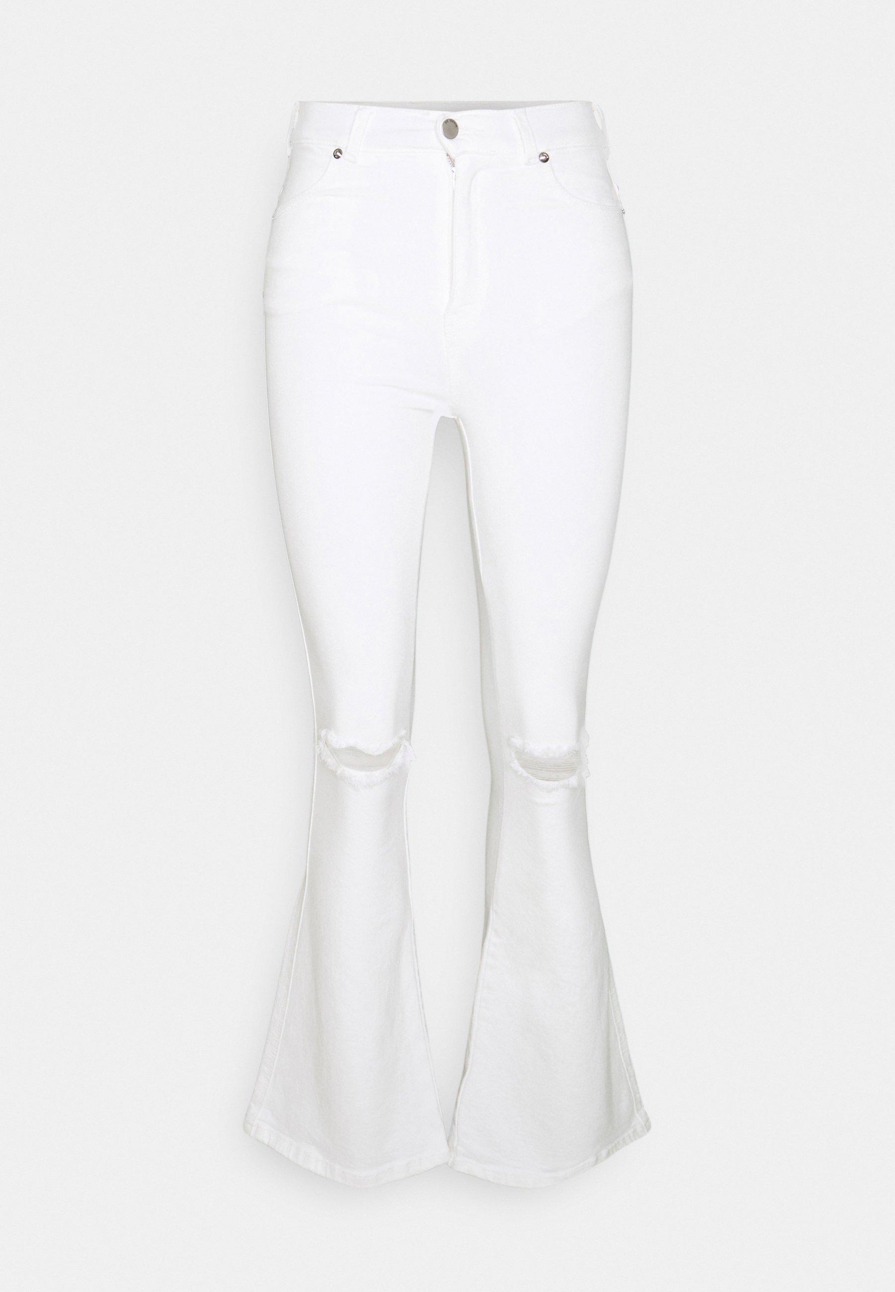Donna MOXY FLARE  - Jeans a zampa