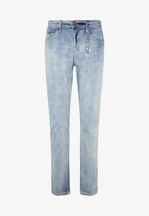 TWISTER - Jean slim - denim bleach blue