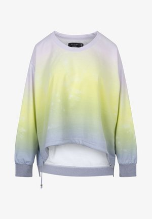 CANDY  - Sweatshirt - lime rise
