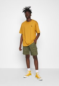 Only & Sons - ONSCAM STAGE - Shorts - olive night - 1